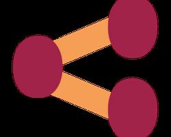 The logo for Do Share