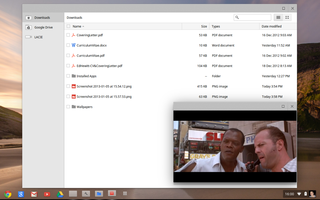 Getting Started with your Chromebook | OMG! Chrome!