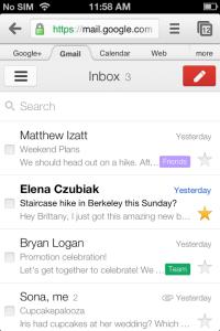 gmail-mobile-web