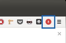 Button highlight
