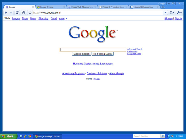 Google To Support Chrome on Windows XP Until April 2015