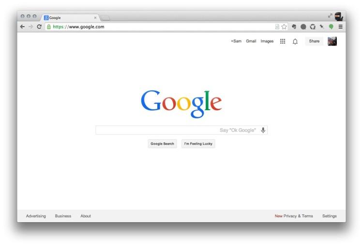 ok-google-homepage