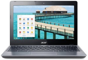 The Acer C720