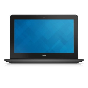 The new Dell Chromebook 11 (via TechCrunch)