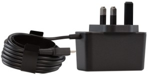 The UK Charger