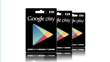 google play uk gift card image