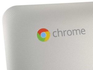Toshiba Chromebook Texture