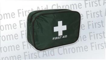 Chrome First Aid