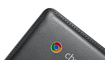 Chromebook 2 lidTitanium Gray