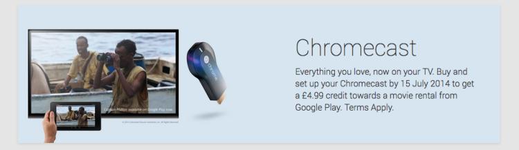 google play offer