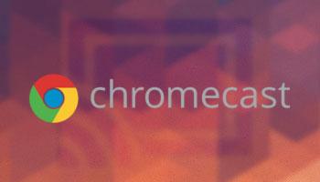 Chromecast Tile