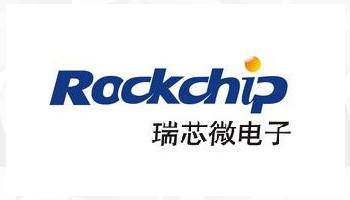 rockchip logo