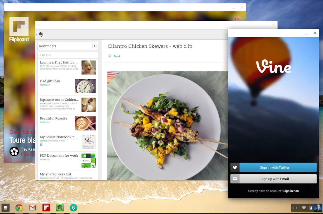 Better Together: 10 Apps You Can Use on Android and Chrome