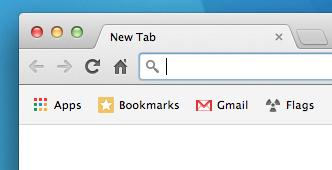 Google Stars Toolbar Item