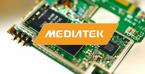 MediaTek tile