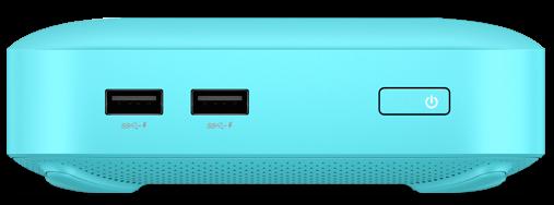 blue chromebox