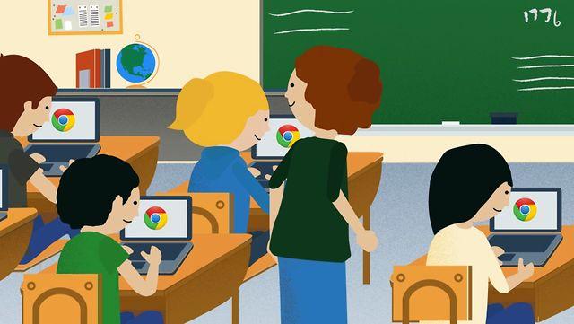 google schools