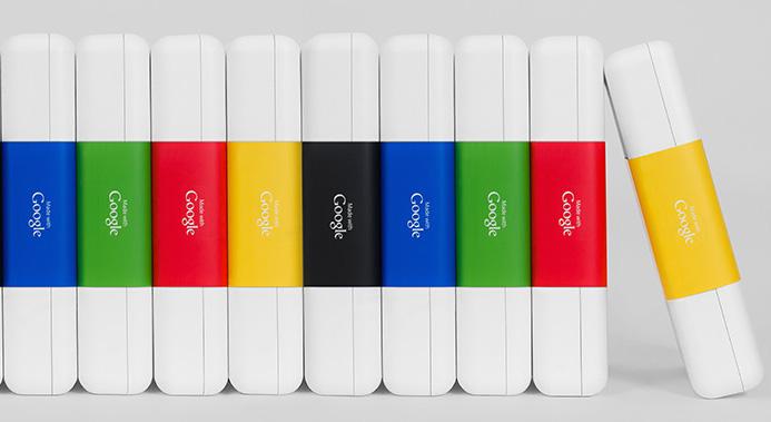 hp chromebook packaging