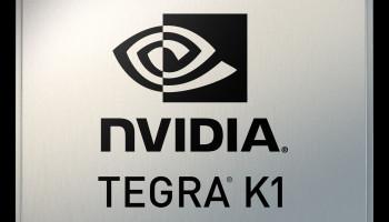 Tegra K1 Chip