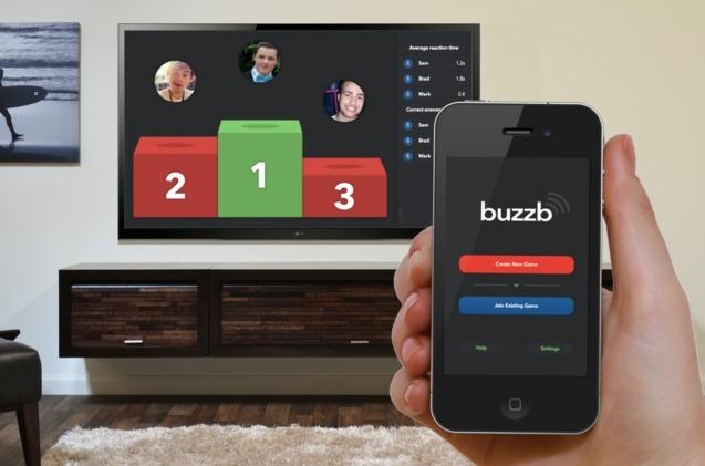 buzzb kickstarter promo