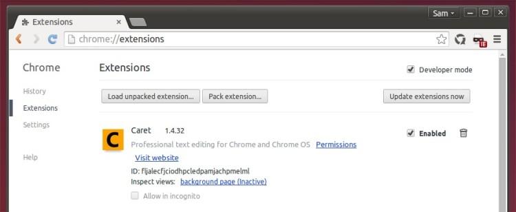 chromeos-apk-extensions