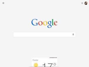 google search ipad ios