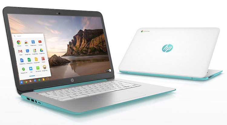 hp chromebook 14 generation 2