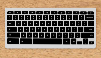 chrome os keyboard image