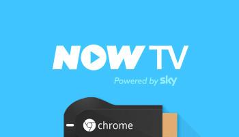 now tv chromecast image