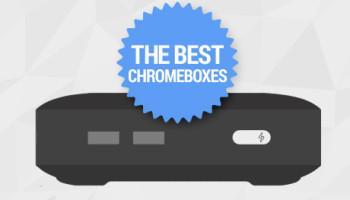 chromebox flat