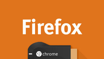 firefox chromecast