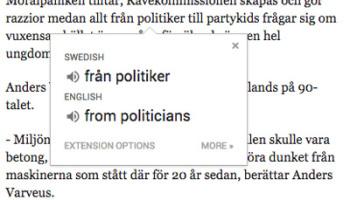 pop-over-translation