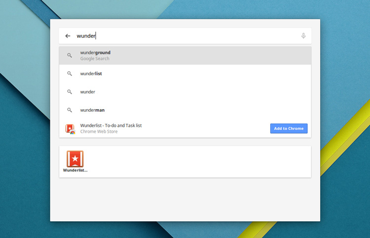 Smart Unlock and New App Launcher Land in Latest Chrome OS