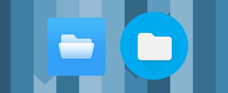 New Files.App Icon