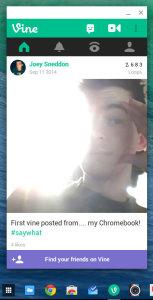 vine-for-chrome
