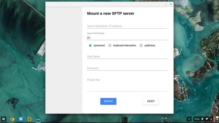 sftp-file-system-desktop
