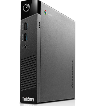 lenovo desktop tiny chromebox