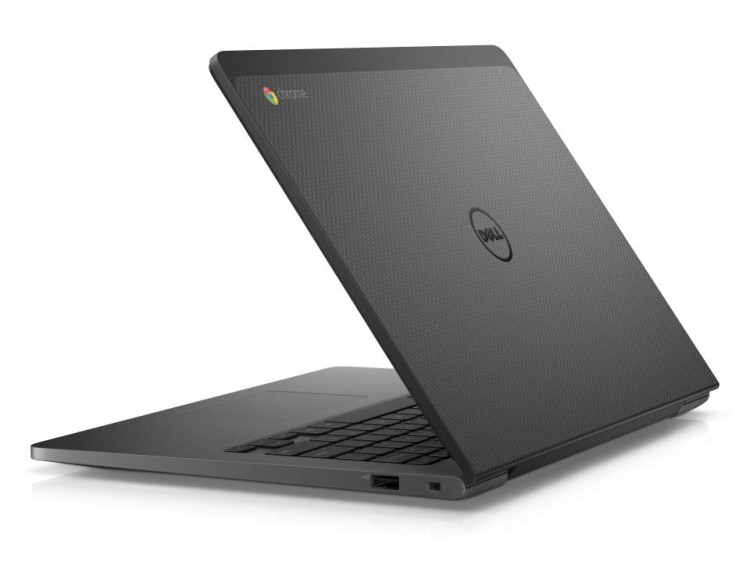 The New Dell Chromebook 13 Is A Compelling Notebook