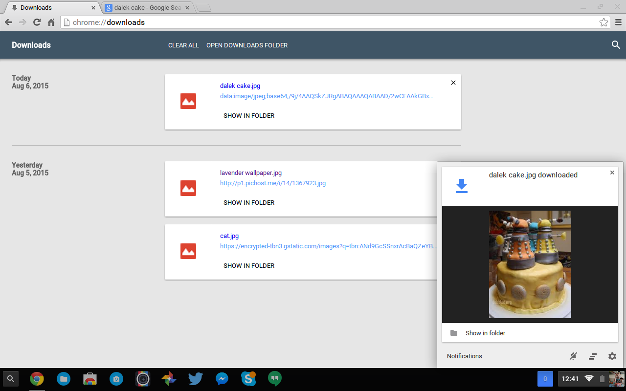 Redesigned Video Player Arrives in Latest Chrome OS Update