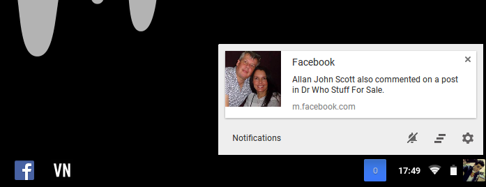How To Enable Facebook Notifications in Chrome