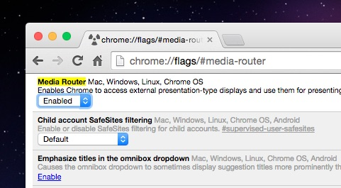 You Can Now Cast Chrome Tabs Without An Extension