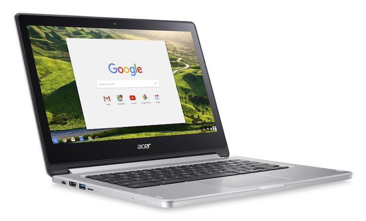 acer r13 laptop mode