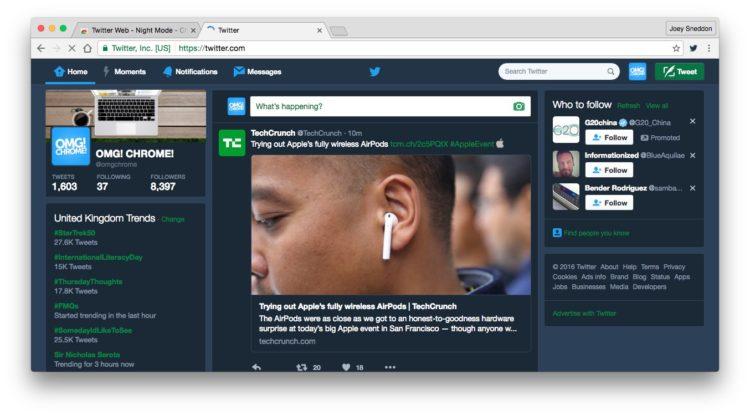 twitter-night-web-chrome-extension