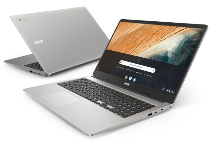 4 New Acer Chromebooks Unveiled at IFA, Including 11-inch