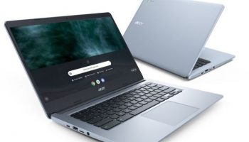 The Acer Chromebook 314