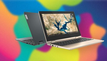 chromebook flexi 3i by Lenovo